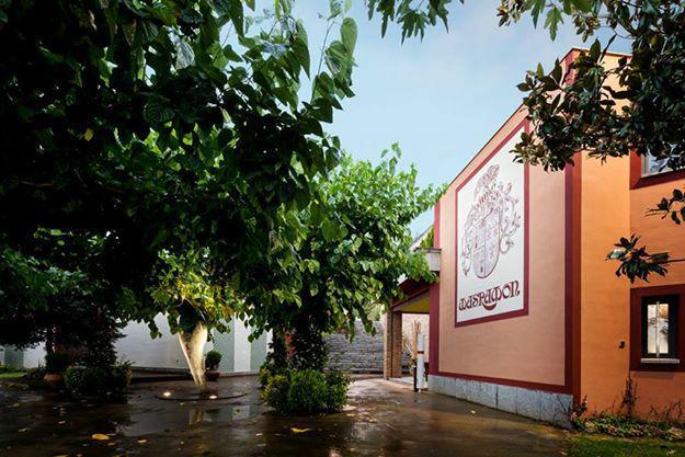 La Vila dels Masramon
