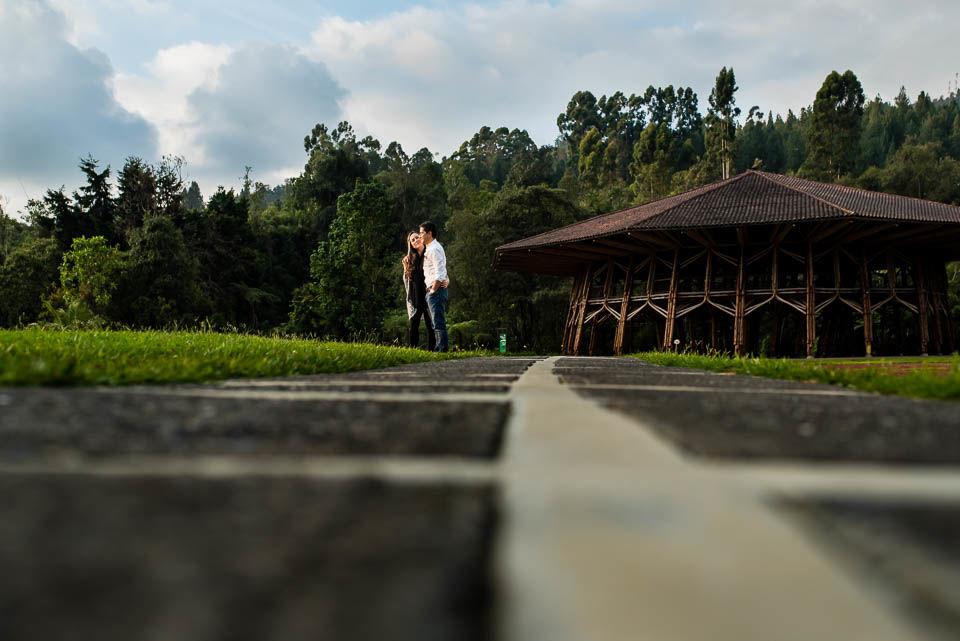 Preboda en Manizales (Colombia) - Andrés Llano Fotografía