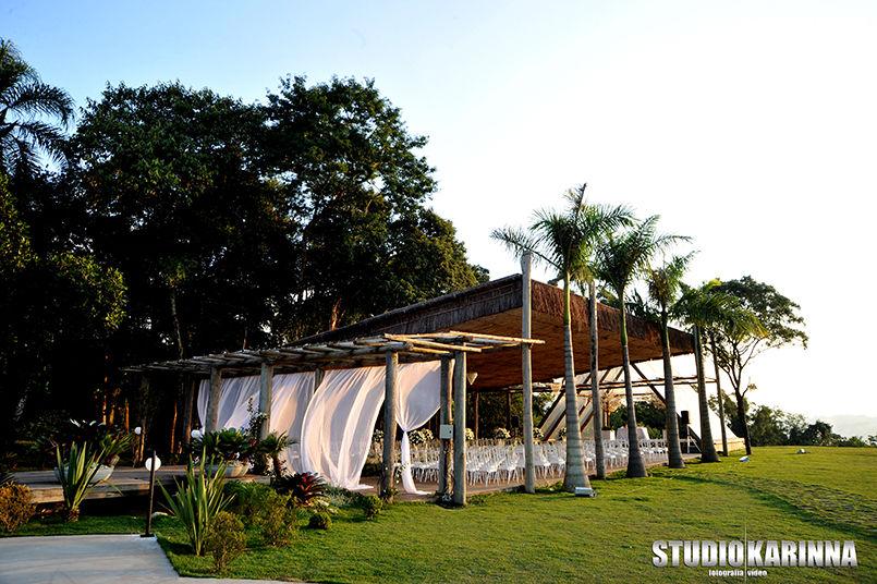 Espaço Quinta da Cantareira. Foto: Studio Karinna