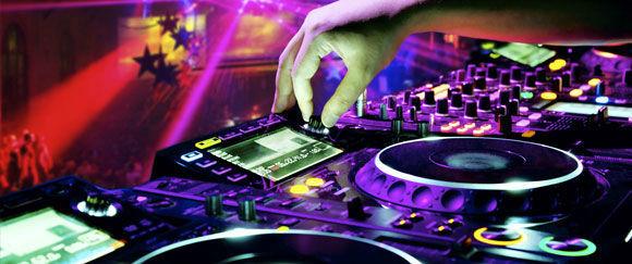 DJ animation 68