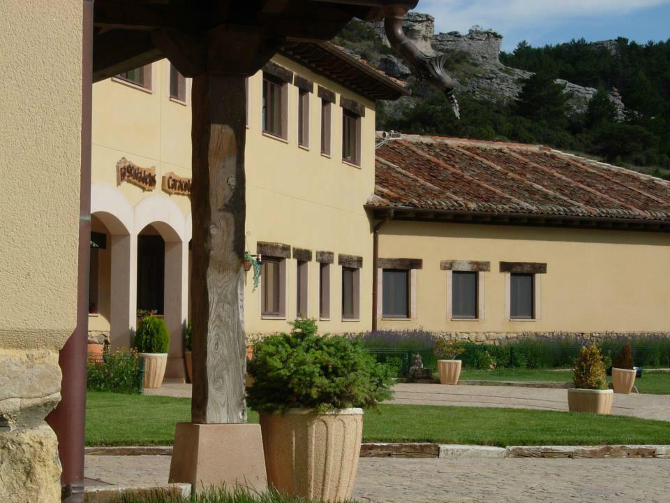 Hotel Rural SPA La Senda de los Caracoles.