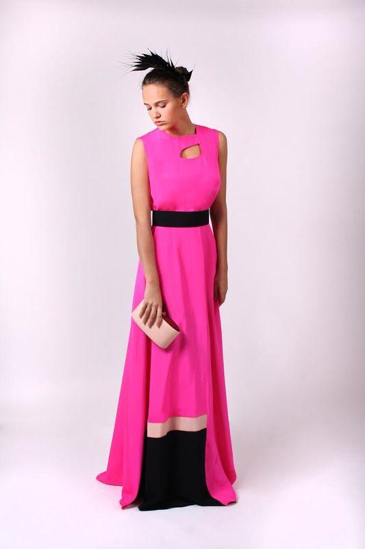 Vestido de Roksanda Illincic