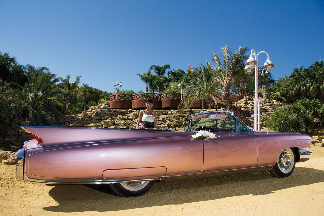 CA010 1960 Cadillac El Dorado Biarritz