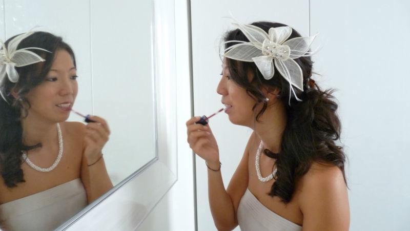 Accessoires pour cheveux - La Mariée By Eugénie