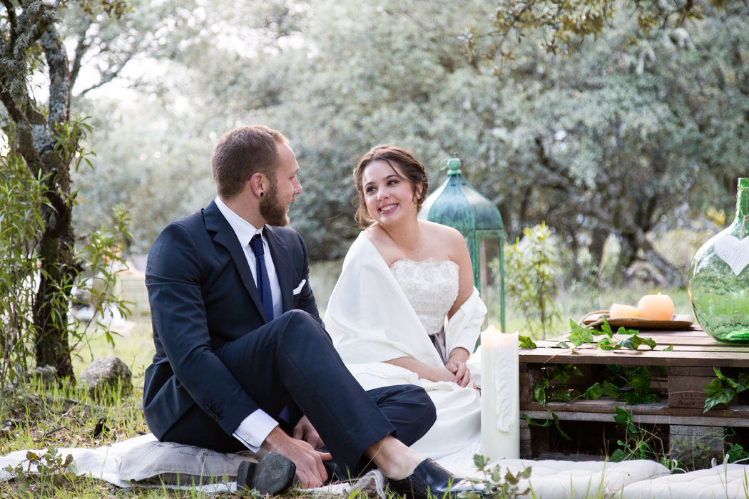 Alegria Photography Reportaje Post boda