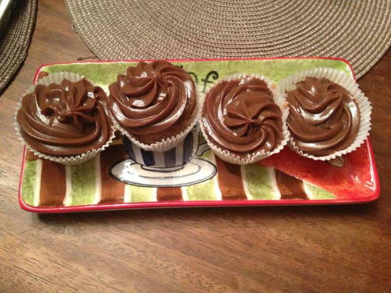 Petit Marie Cake Design