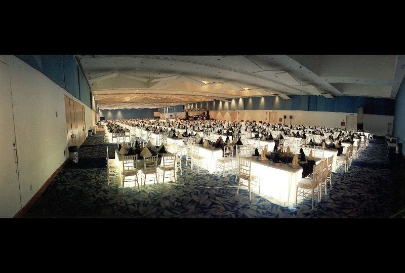 Banquetes de boda en la Ciudad de México - Foto Banquetes Annguss