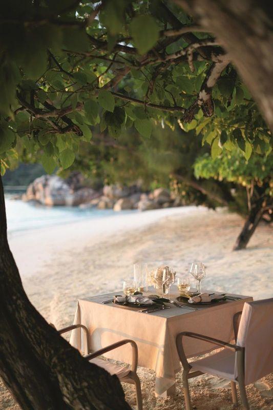 Île de Praslin, Seychelles - ©Raffles