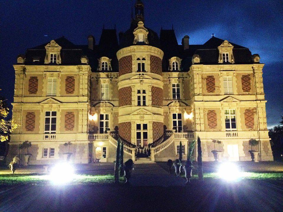 Château du Parc Saint-Lambert
