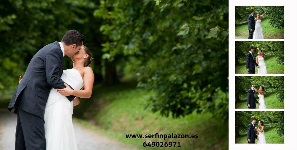 Serafin Palazón Fotografía