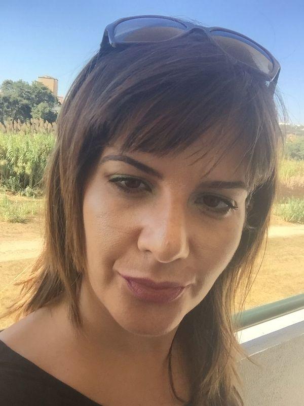 Sofia Ribeiro Make Up