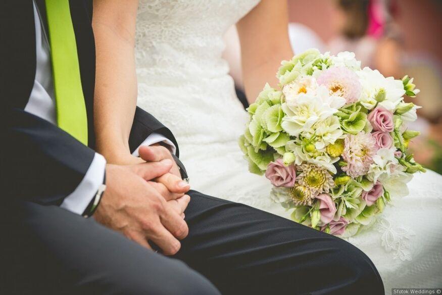 Juntos para siempre. Foto Sfotok Weddings