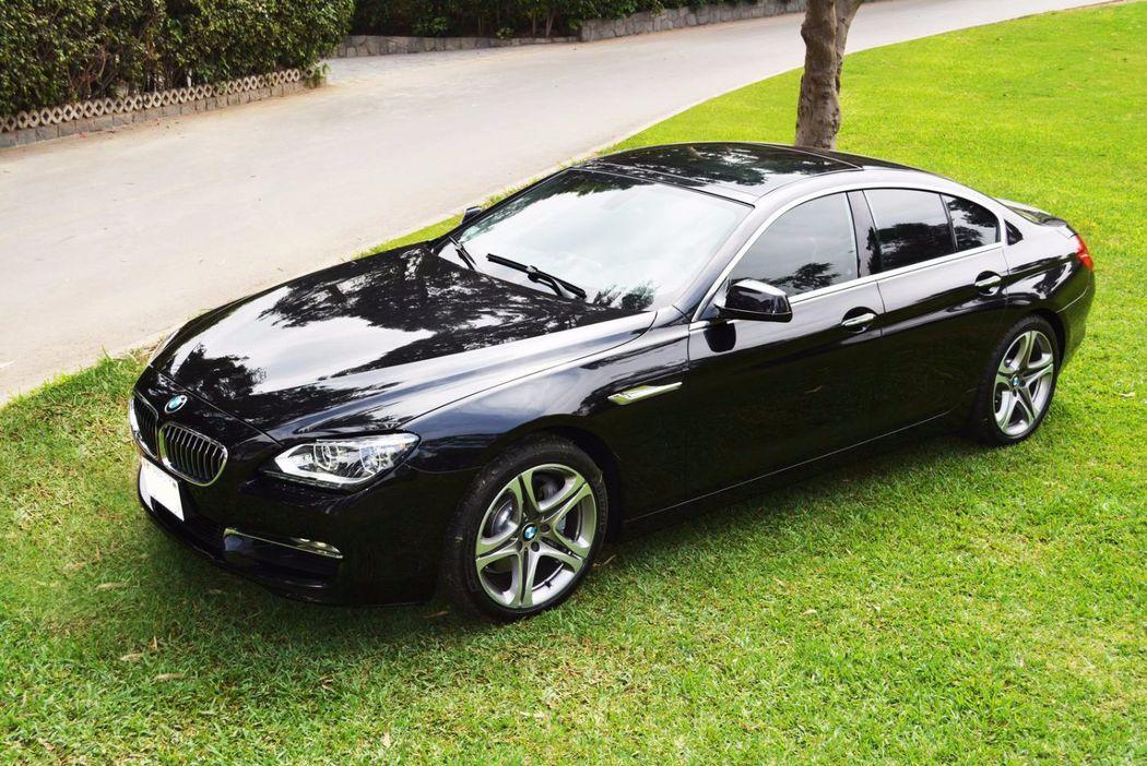 BMW Serie 640i