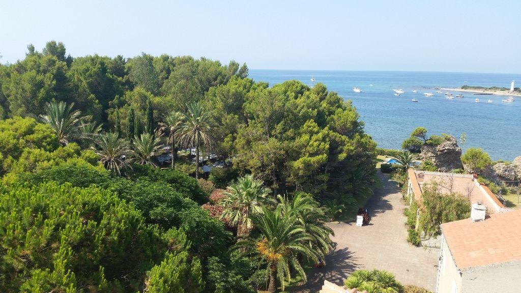 Castello - Private Gardens
