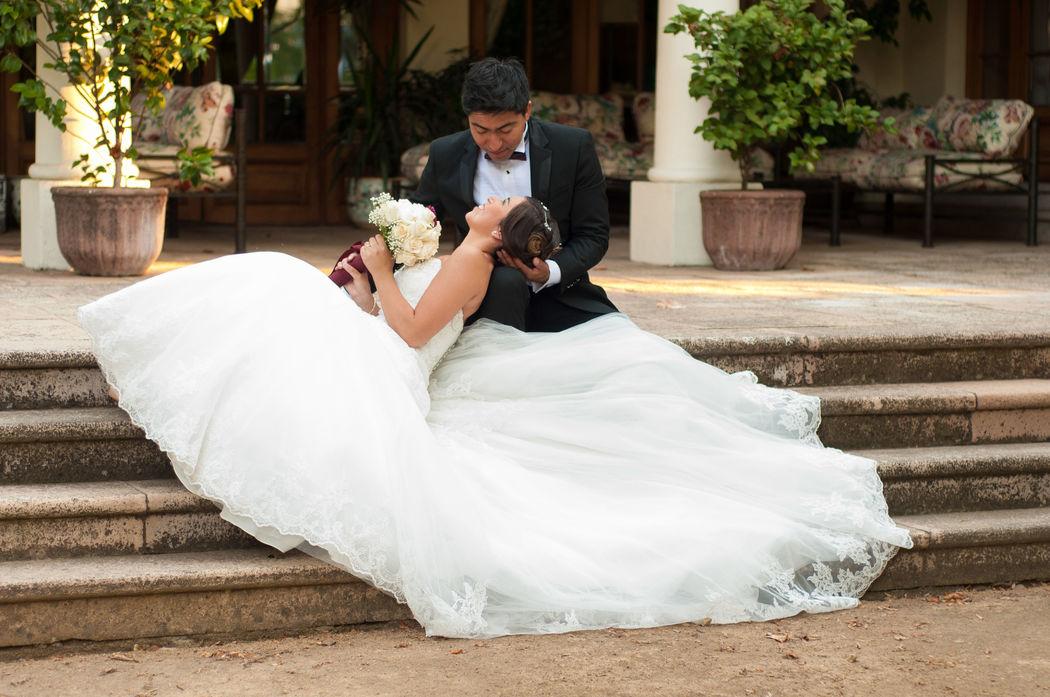 Matrimonio Ninoska y José