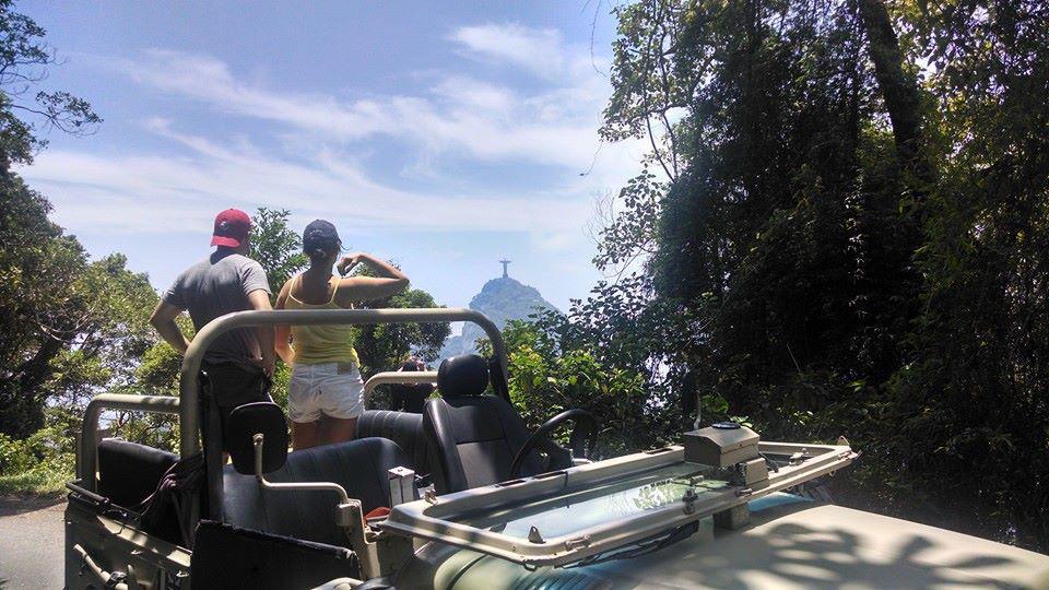 Rio en 1 jour à la découverte des incontournables avec votre guide francophone.