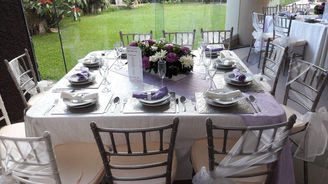 boda cena