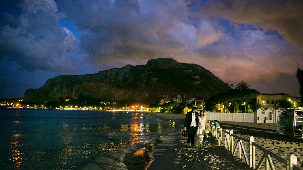 Fotografo Matrimonio Palermo | Fotografo Matrimonio Sicilia | Mondello