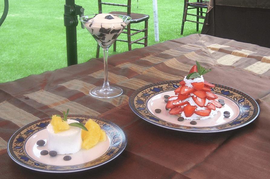Banquetes Boulanger en Ciudad de México