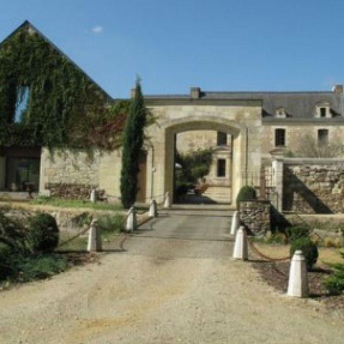 Manoir Saint-Ellier