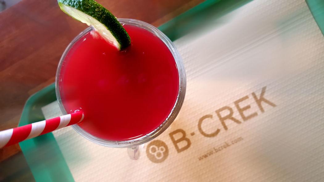 B-Crek