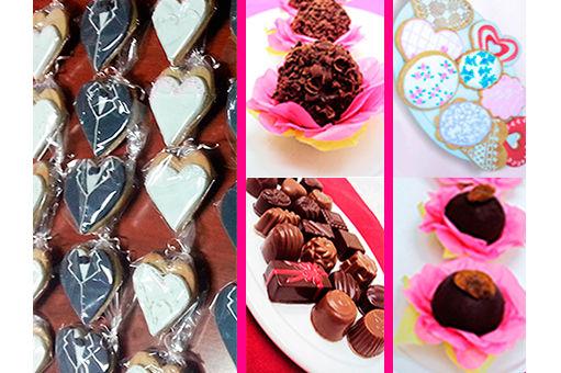 Cuentos de Chocolate