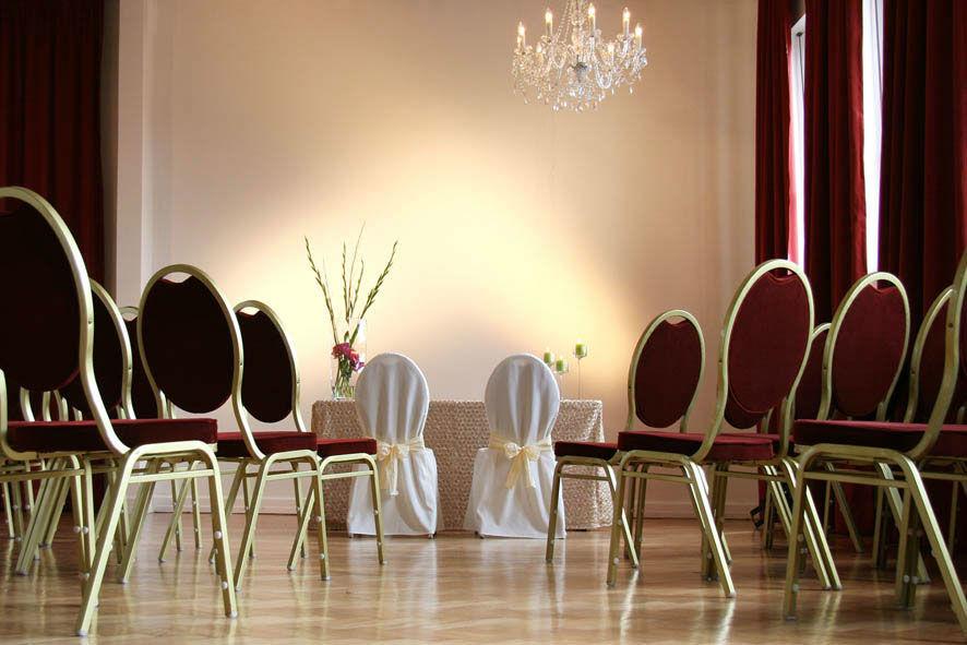 Beispiel: Organisation Ihrer Traumhochzeit, Foto: Hochzeitstraum.
