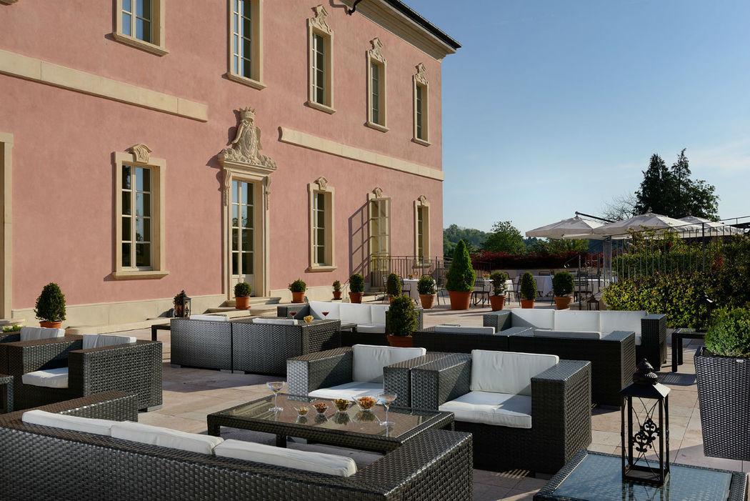 Terrazza - Palazzo