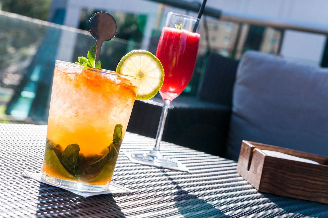 Cocktails Hotel