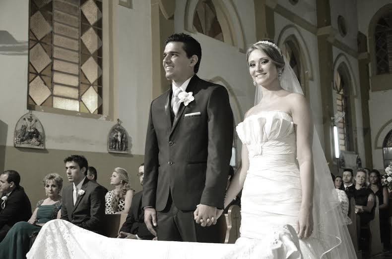 Casamento Ana Paula e Alexandre.