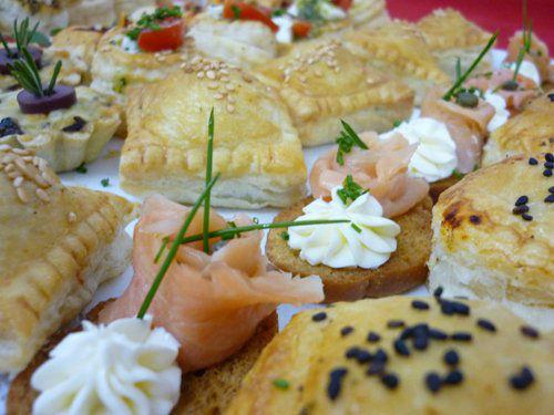 Bouna Cucina. Banquetes.San Pedro Garza García, N. L.