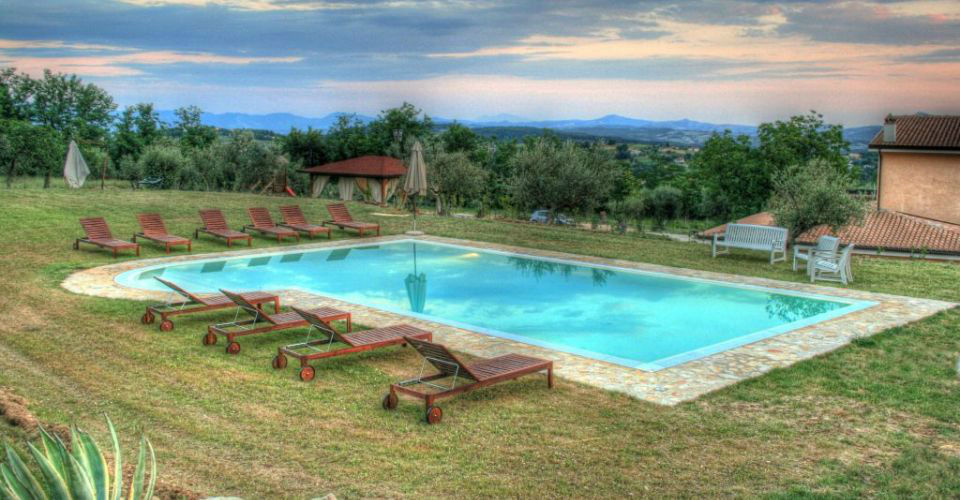 La Meridiana Country House