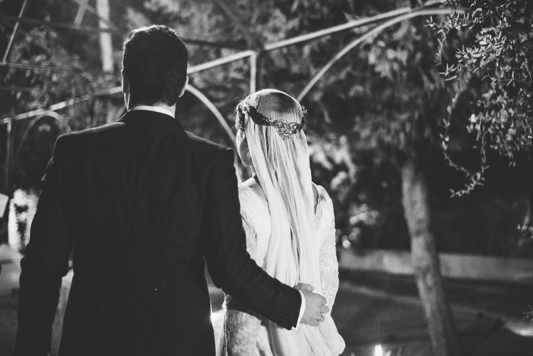 E+C - efeunoocho fotografía de boda