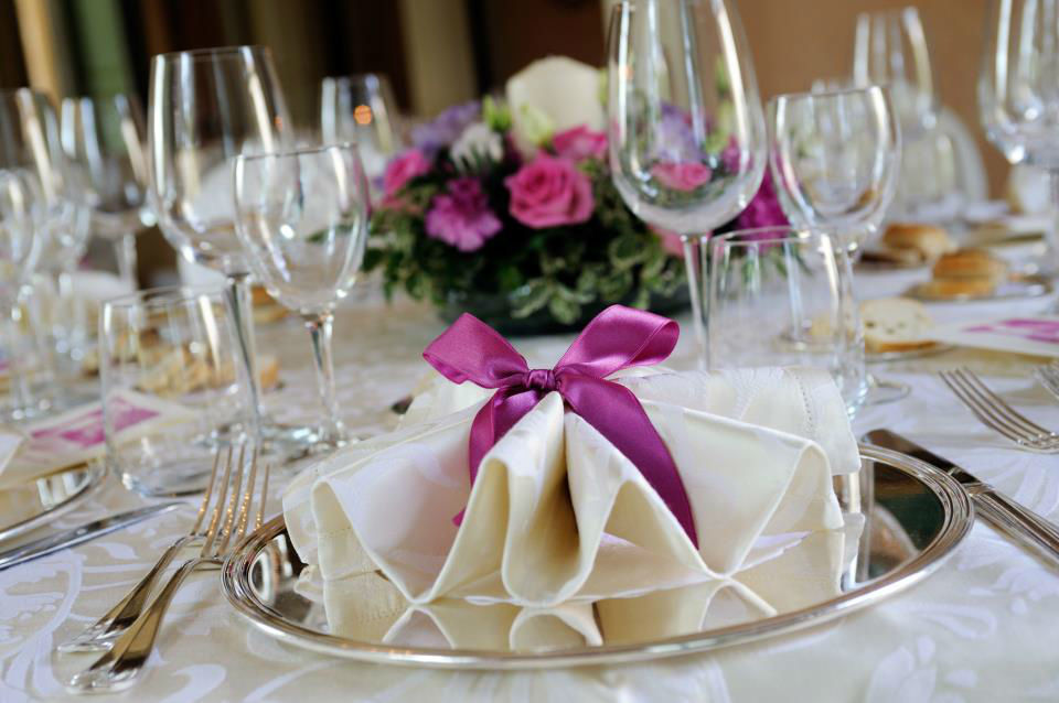 Chic d'Orient Wedding Planner
