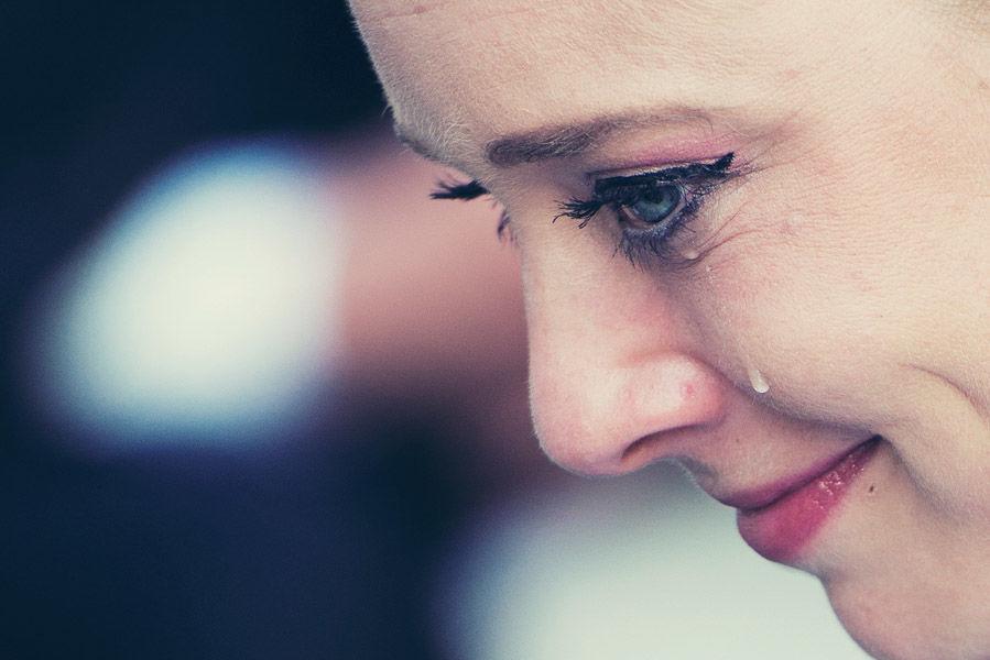 Beispiel: Echte Emotionen, Foto: Hochzeitsfotografie Thomas Göbert