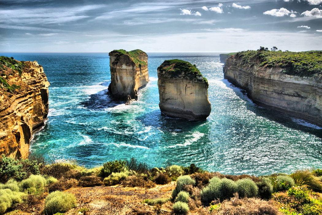 12 APOSTOLI - AUSTRALIA