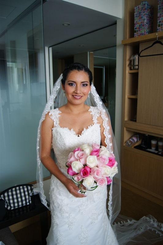 Novia Zoraida Ocampo