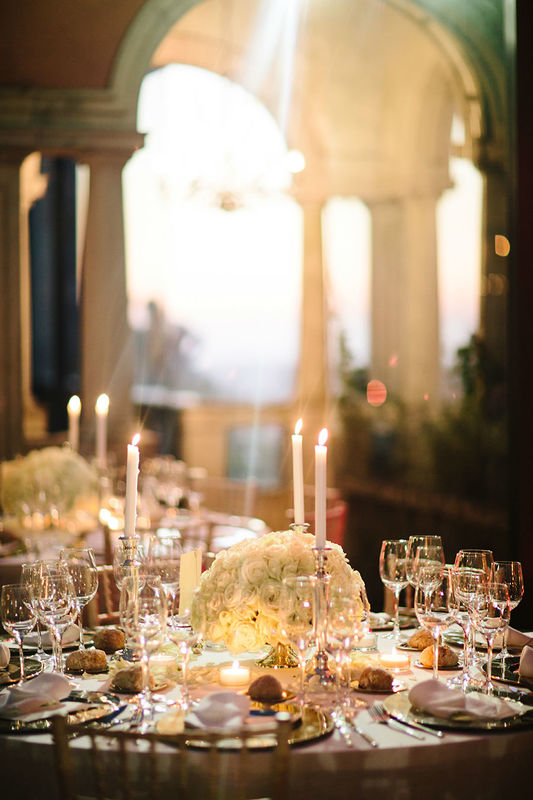 Details from a magical Wedding in Sintra by The Wedding Company