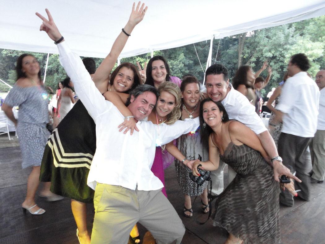 Grupo Musical The Music en Cuernavaca