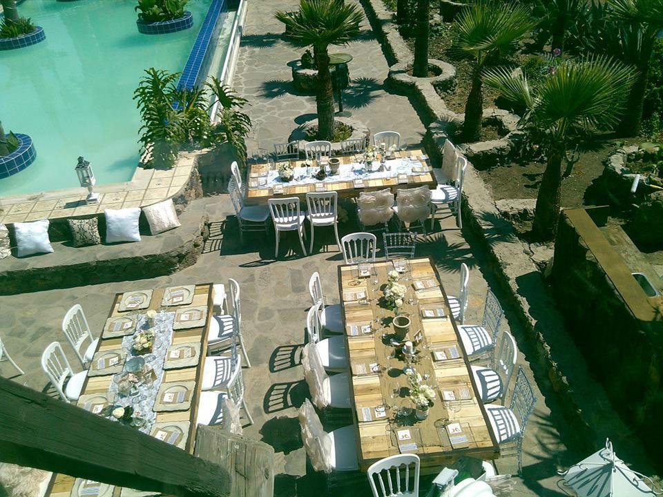 Hotel Los Pelicanos