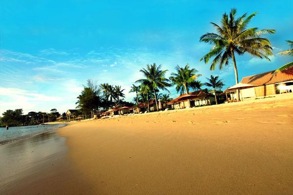 Ganz ruhig auf Phu Quoc liegt das Centara Chen Sea Resort & Spa Phu Quoc, Foto: Centara Hotels and Resorts.