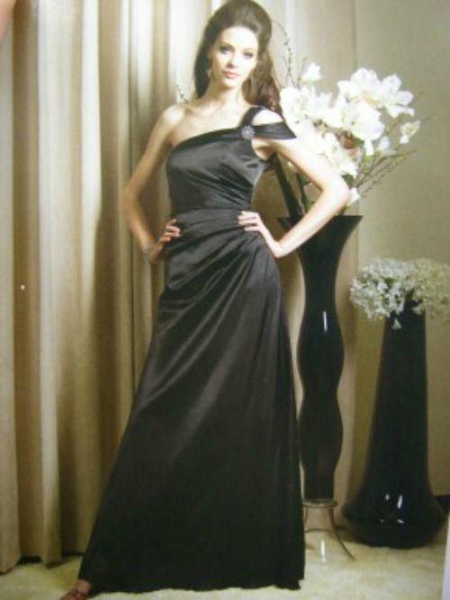 Beispiel: Festmode, Foto: Daniela´s Weddingfashion.
