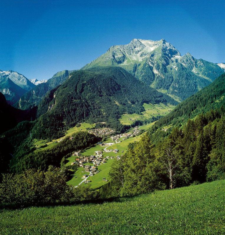 Foto: Landschaftsblick