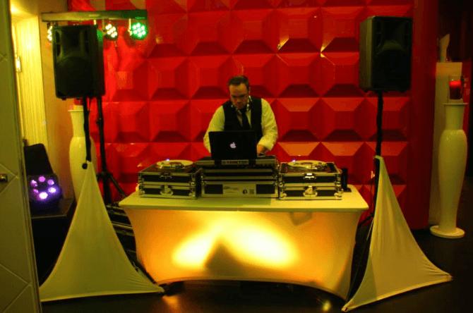 Beispiel: DJ Phil, Foto: DJ Phil.