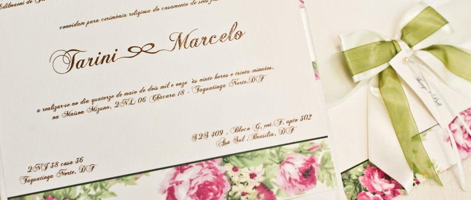 PaperChic Convites