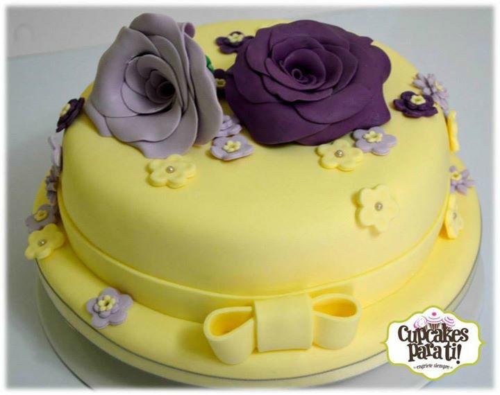 Cupcakes para ti! Tortas personalizadas