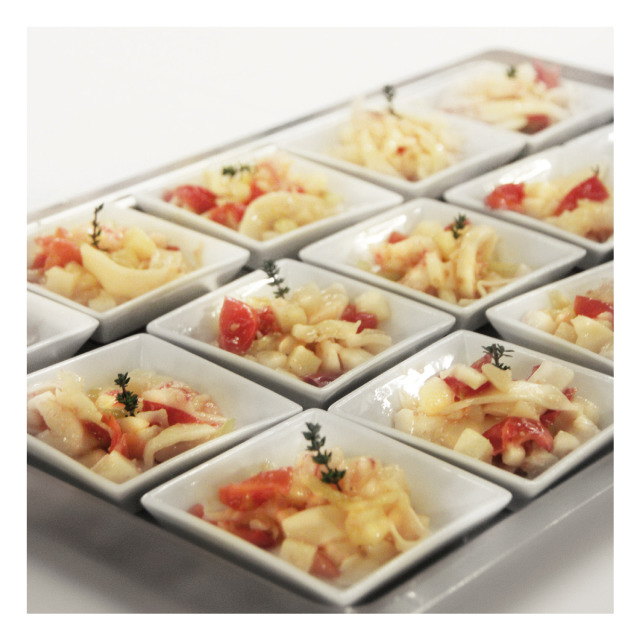 Idea in Cucina Catering & Banqueting
