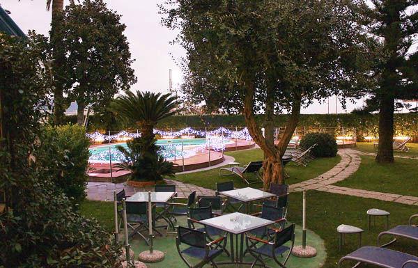 Hotel Garden LidoLoano