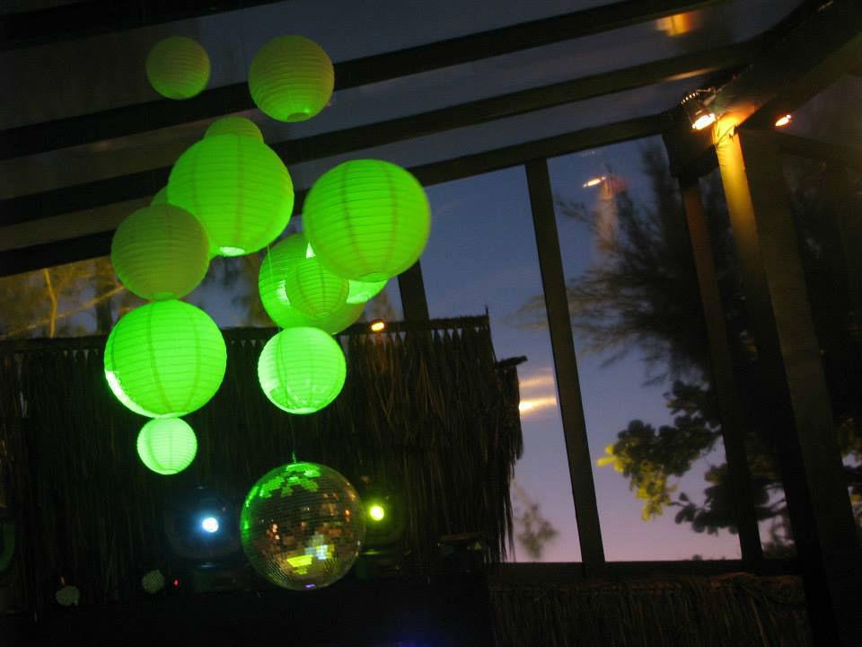 JCS Áudio e Iluminação