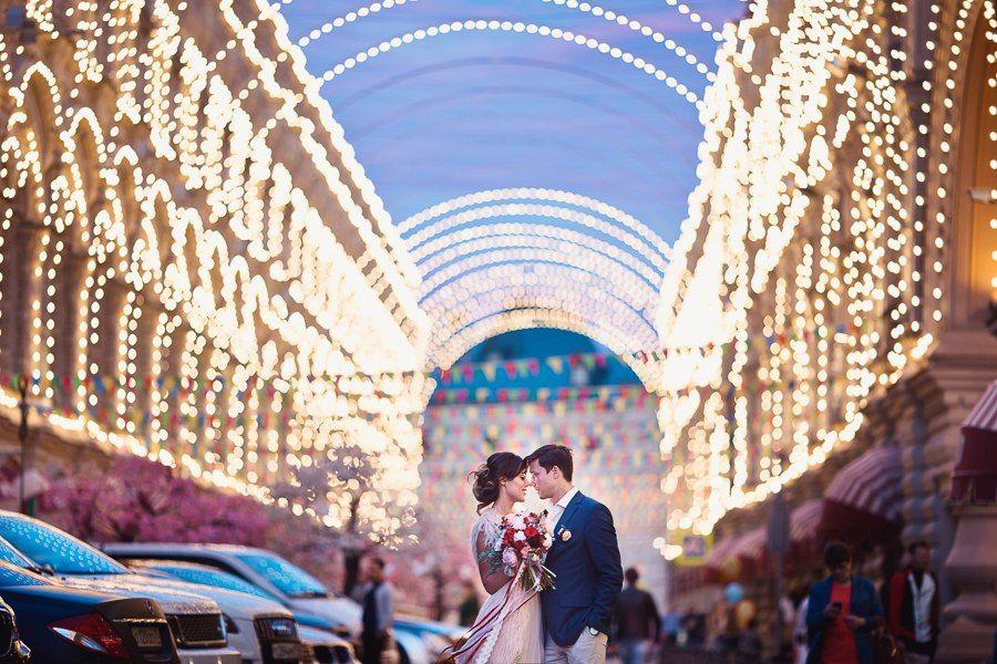Свадебное агентство Пломбир Wedding